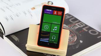 诺基亚Lumia 625图赏