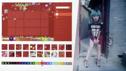 最新Win8广告:达人带你玩儿转Windows 8