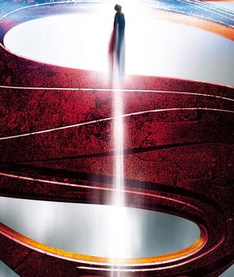 超人:钢铁之躯高清手机壁纸