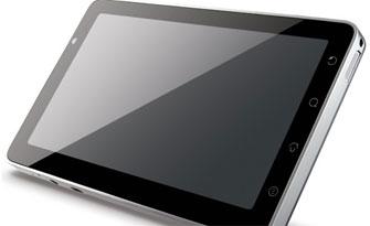 优派ViewPad 7平板支持电话功能