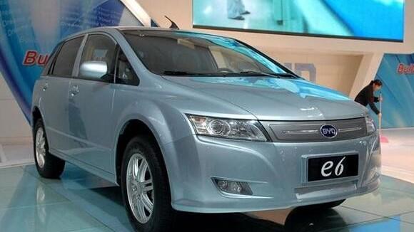 多款主流电动车北京停止补贴 是谁搞的鬼?