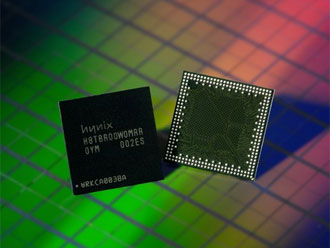 正式出货 东芝64层3D NAND问世
