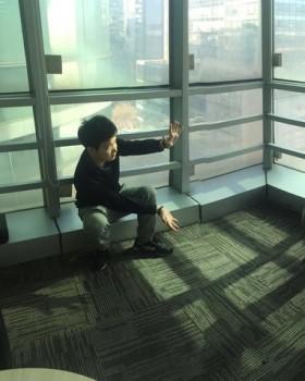 iPhone6s乐虎国际手机客户端创意拍照教程