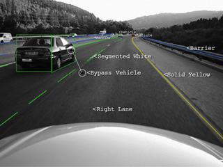 成本和技术是难题 自动驾驶行业应结盟