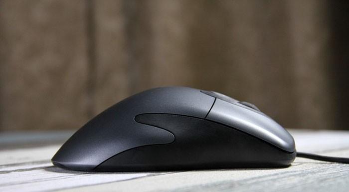 微软IE3.0:这款鼠标被赋予了太多期望