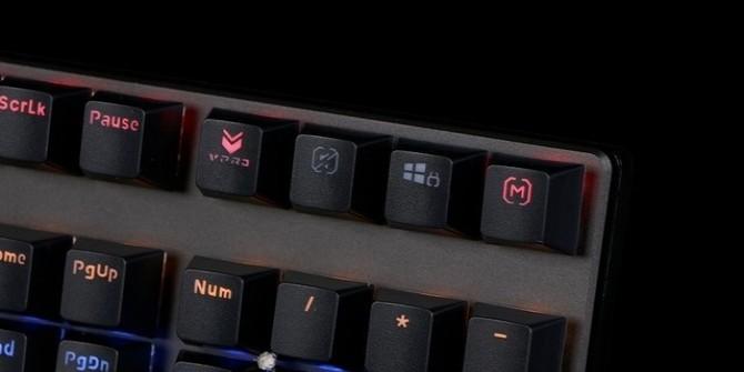 键帽也分贵贱 以市售热销机械键盘为例