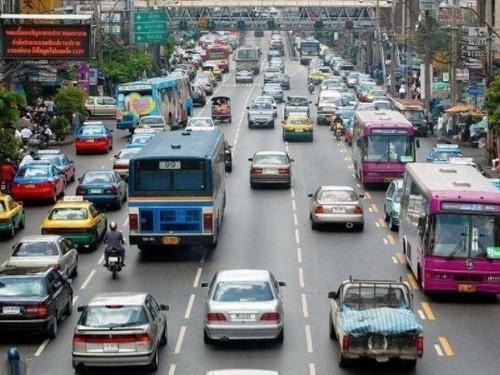 什么技术越堵车越省油