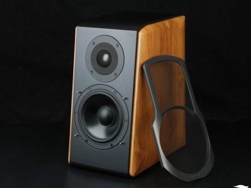 漫步者S1000 2.0音箱试听
