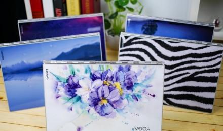 私人专属 联想YOGA 5 Pro定制版美图秀