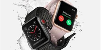 Apple Watch 3销售火爆:大部分都是新用户