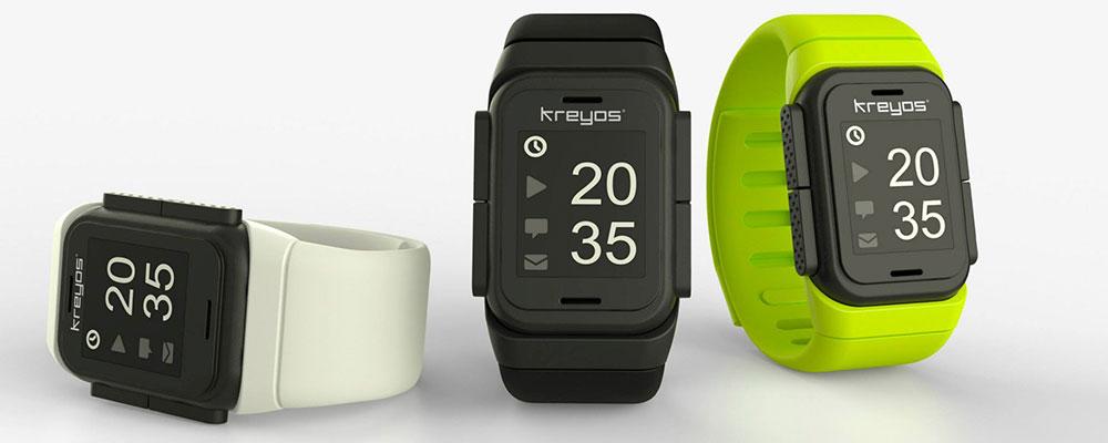 HTC圆形表盘手表曝光 支持心率识别