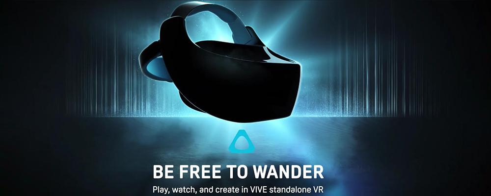 HTC不止有Vive 还有另一台骁龙835 VR