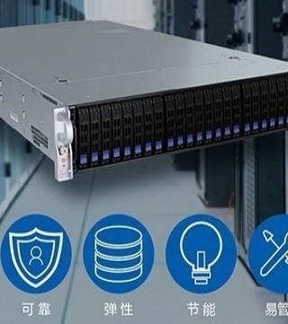 服务器新贵,杰和服务器发展之路
