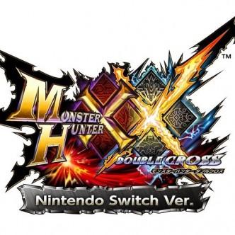 怪物猎人XX将登陆Switch
