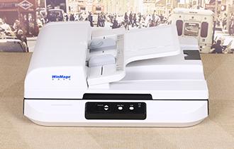颜值在线有内涵 影源M2750扫描仪评测