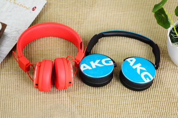 PK热门中端耳机 PLATTAN 2对决AKG Y50