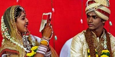 中国手机占印度市场40% 最受欢迎是联想