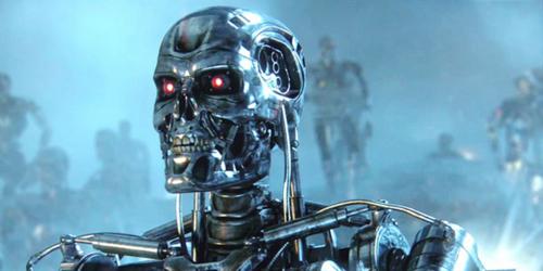 科技早报:人类将为机器人安装毁灭开关